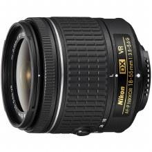 Nikon AF-P 18-55mm F3.5-5.6G VR DX