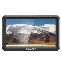 Lilliput A5 5 Inch FHD HDMI Light-Weight Monitor