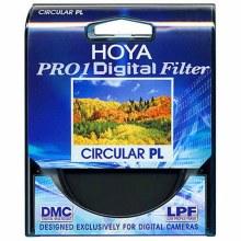 Hoya 52mm Circular Polariser PRO1D