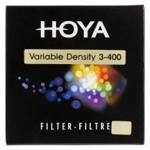 Hoya 52mm ND Variable Density Filter