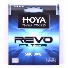 Hoya 43mm Super PRO1D Revo SMC UV(0) Filter