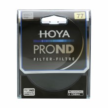 Hoya 52mm PROND500 9-Stop Neutral Density Filter