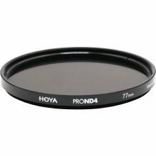 Hoya 49mm PROND4 2-Stop Neutral Density Filter