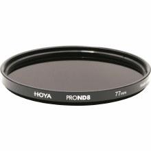 Hoya 49mm PROND8 3-Stop Neutral Density Filter