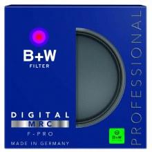 B+W 39mm Circular Polariser F-Pro HTC Käsemann