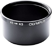 Step-Up Ring - 41-43mm