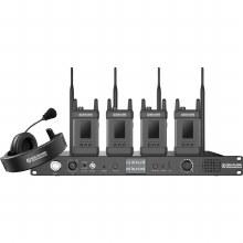 Hollyland SYSCOM 1000T Wireless Intercom System