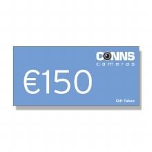 Gift Voucher  €150