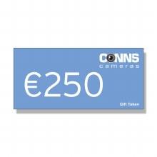 Gift Voucher  €250