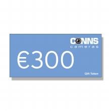 Gift Voucher  €300