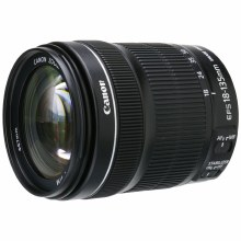 Canon EF-S 18-135mm F3.5-5.6 IS STM (split from kit)