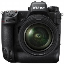 Nikon Z 9 Flagship Full-Frame Mirrorless Camera Body