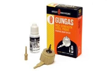 AI GunGas Propane Adaptor Kit