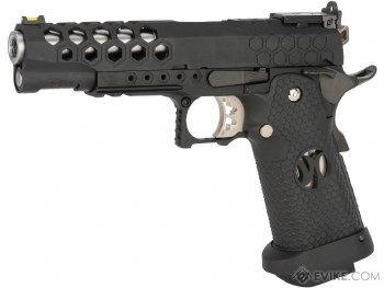 AW Custom HX25 Full Metal GBB Pistol