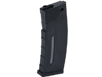 BAMF 190rd Mid-Cap Mag for M4 in Black