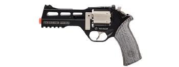 Chiappa Rhino 50DS CO2 Revolver (Black)