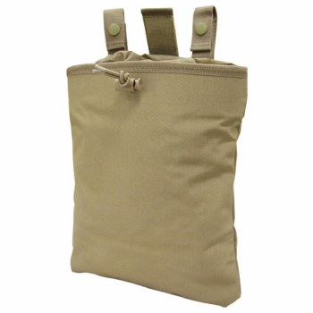 Condor 3-Fold Mag Recovery Pouch - CB