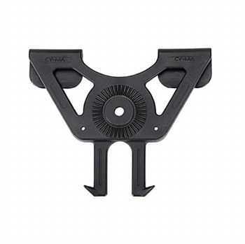 CYTAC Molle Adapter in Black