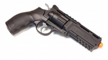 EF H8R Gen2 C02 Revolver in Black