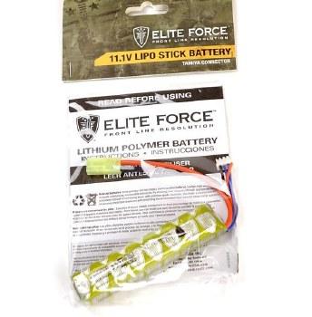 Elite Force 11.1v 900mAh Stick Battery