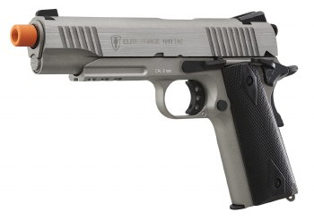Elite Force 1911 TAC - Stainless