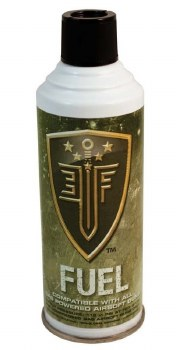 """Elite Force """"Fuel"""" Green Gas Can"""