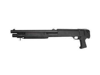 ASG Franchi SAS 12 Tri-Shot Shotgun (Short Version)