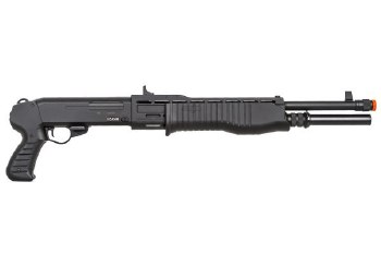 Franchi SPAS-12 Tri-Shot Shotgun