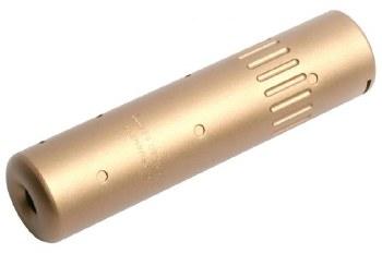 G&G GK16 Mock Suppressor in Tan