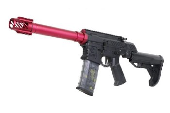 G&G SSG-1 USR red