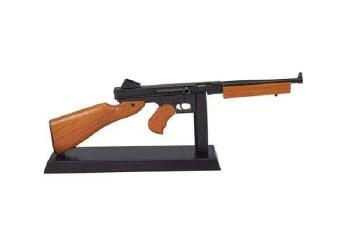 Goat Guns Thompson (Dissasembled)