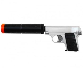 HFC HG-107S Gas Powered Pistol