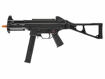 "HK UMP GBB(VFC) - BLK ""Elite"" (Gen3)"