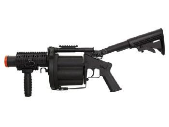 ICS Multiple Grenade Launcher Long GLM