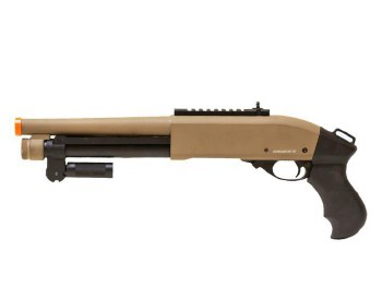 JAG Arms Gas Scattergun Super CQB - Tan