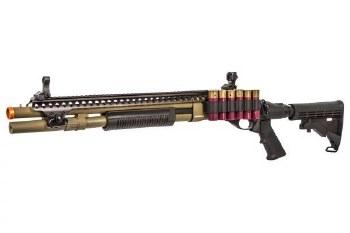 JAG Arms SG SP - Tan