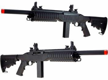 KJW Full Metal KC-02 Gas Sniper