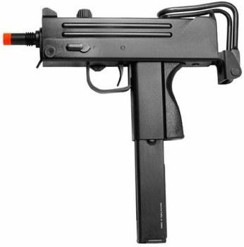 KWA M11A1 SMG