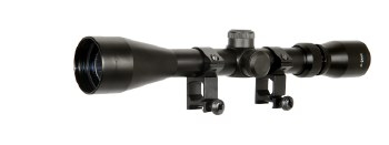 Lancer Tactical 3x9x40 Rifle Scope