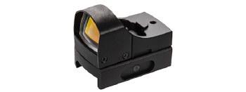 Lancer Tactical CA-411B Mini Red Dot