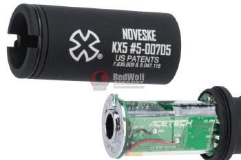 Noveske KX5 FlashHider w Built-In Tracer