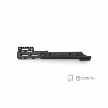 PTS Kinetic SCAR MREX M-LOK Rail - Black