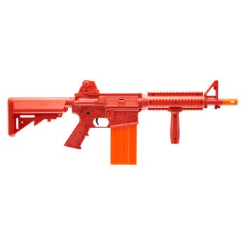 REKT OPFour Co2 Foam Dart Rifle in Red