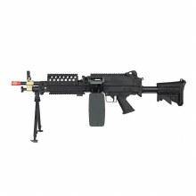 A&K M249 SAW(MK46)