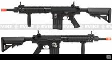 A&K SR-25 zombie killer