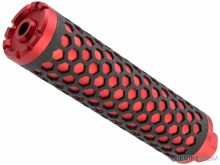 Angel Custom Hive 130mm Extention in Red