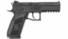 ASG CZ P-09 w/ Padded Case