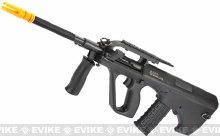 ASG Steyr Licensed Metal Gearbox AUG A2