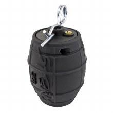 ASG Storm 360 Grenade in Gray