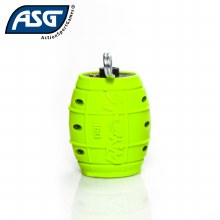 ASG Storm 360 Grenade in Lime Green